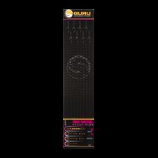 Готовая оснастка Guru Pole Special Rigs размер 18 0,10мм