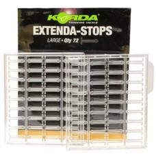 Стопор для бойлов Korda Extenda Stops Large