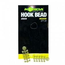 Стопор для крючка Korda Hook Bead Small