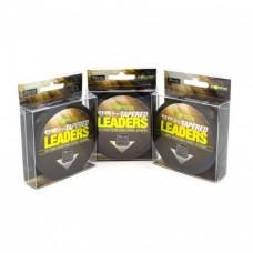 Лидер конический Korda Subline Tapered Leader 0.28-0.50мм Brown